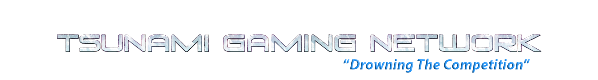 Tsunami Gaming Network